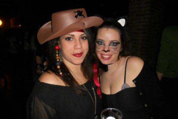 Halloween-Ferrara-ristorante-lastalla-marechiaro11