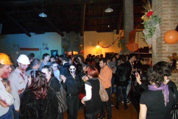 Halloween-Ferrara-ristorante-lastalla-marechiaro3