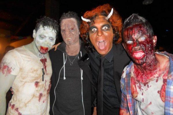 Halloween-Ferrara-ristorante-lastalla-marechiaro4