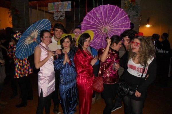 Halloween-Ferrara-ristorante-lastalla-marechiaro8